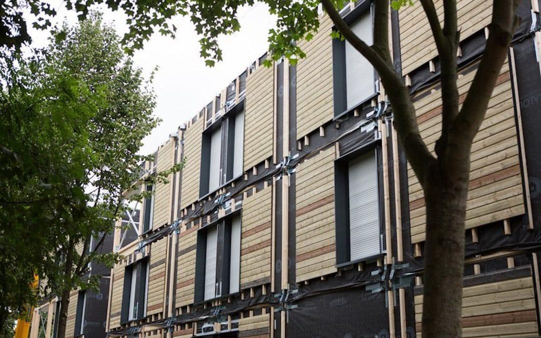 Centre d'hébergement au Bois de Boulogne : Pierre Farge prend le parti du droit