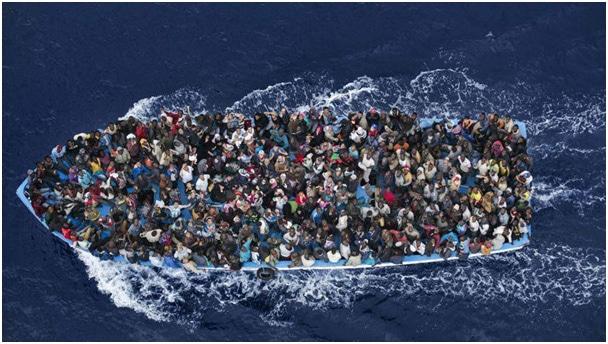 Entre campagne présidentielle et politique migratoire