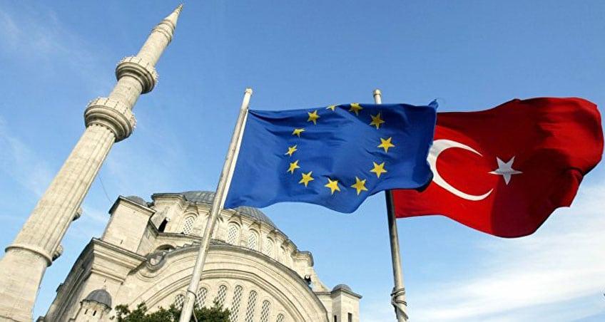 La Turquie : putain de l'Europe