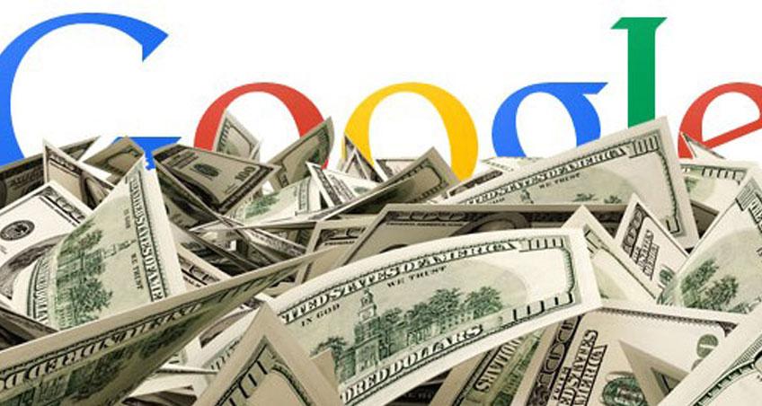 Fiscalité Google : Gentleman's agreement