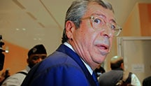 Patrick balkany fraude fiscale levallois prison