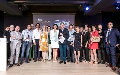 Pierre Farge lauréat du concours photo du CNB