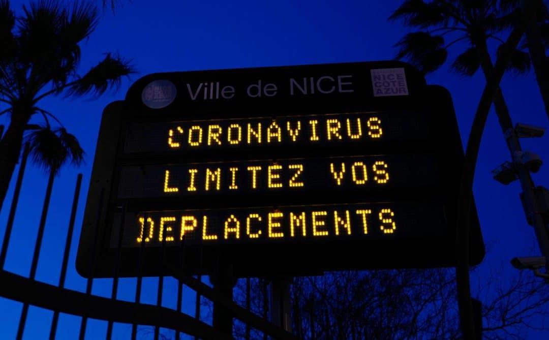 Coronavirus : comment concilier sécurité et respect des libertés ?