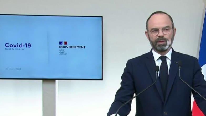 Le confinement a été décidé trop tard : lettre ouverte au Premier Ministre