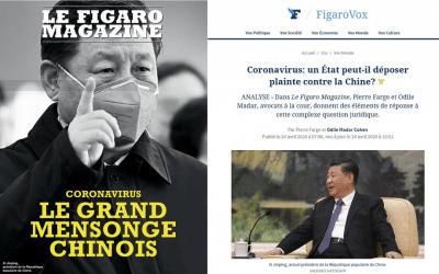 Un État peut-il déposer plainte contre la Chine ? – Le Figaro Magazine