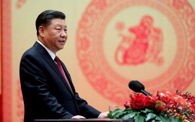 Covid-19 : peut-on déposer plainte contre la Chine ? – L'Express