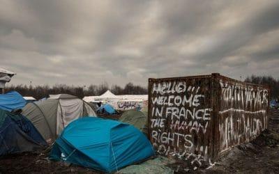 Grande-Synthe, le nouveau Calais des orientaux désorientés