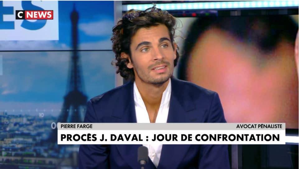 Procès Daval : pour Pierre Farge, Jonathann Daval serait un homosexuel refoulé