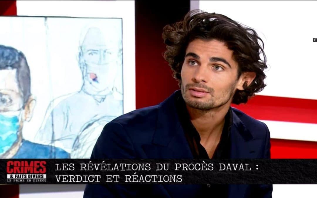 Verdict Daval : Pierre Farge invité par Morandini sur NRJ12