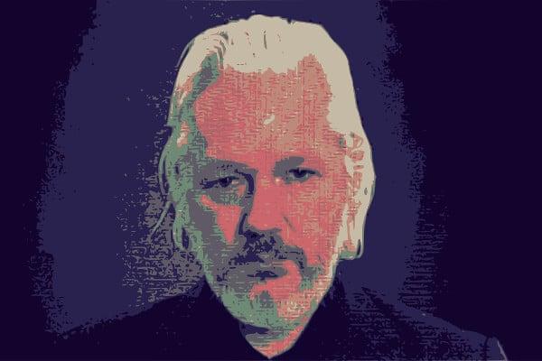 Julian Assange : le refus de l'extrader ne le sauvera pas