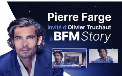 Féminicide à Mérignac – Pierre Farge à BFM TV